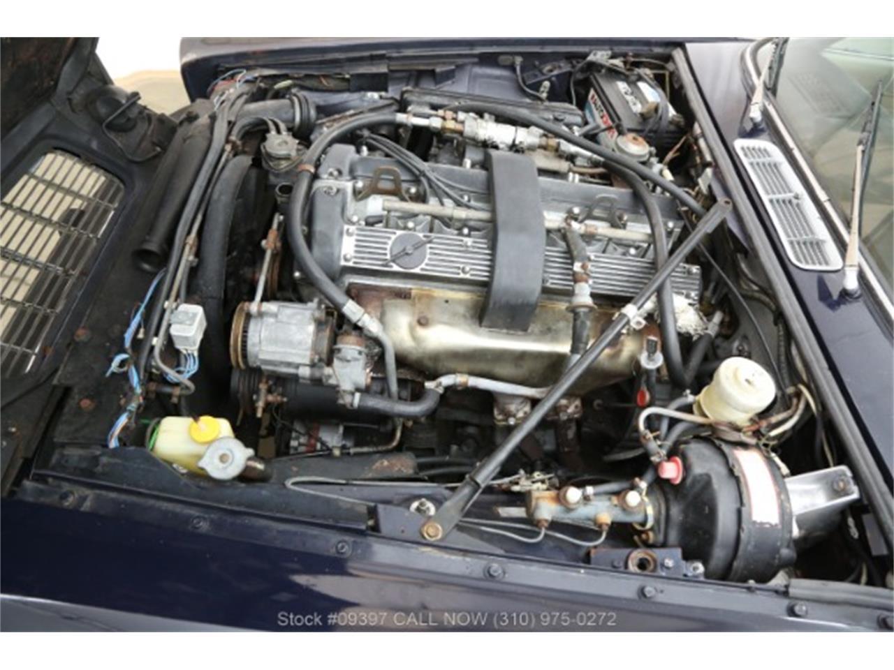 Large Picture of '75 Jaguar XJ6 - MZ7R
