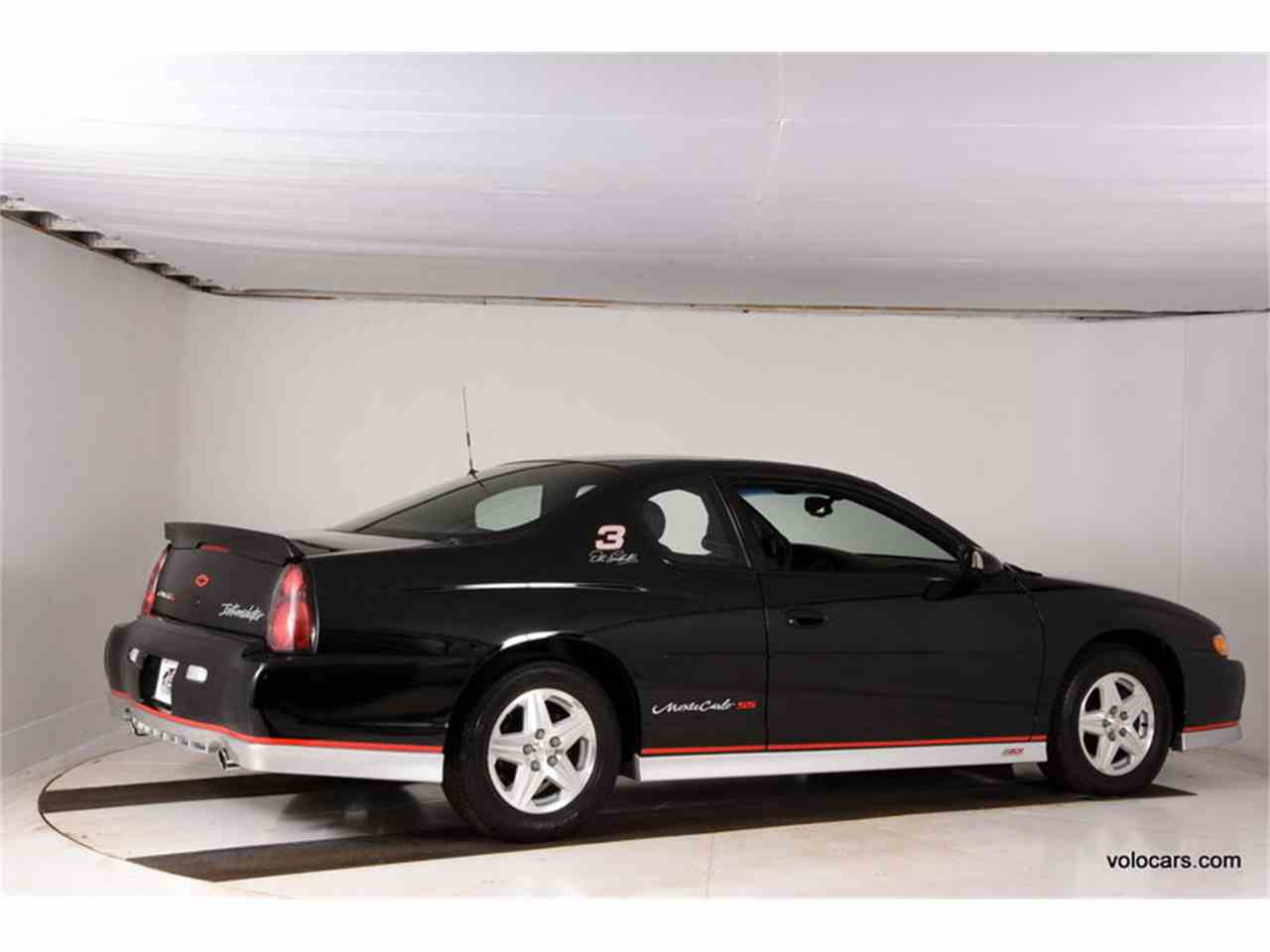 Large Picture of '02 Chevrolet Monte Carlo SS - $21,998.00 - MZ7T