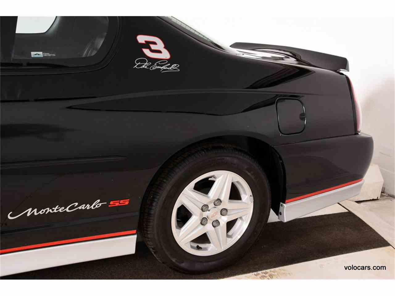 Large Picture of 2002 Monte Carlo SS - $21,998.00 - MZ7T