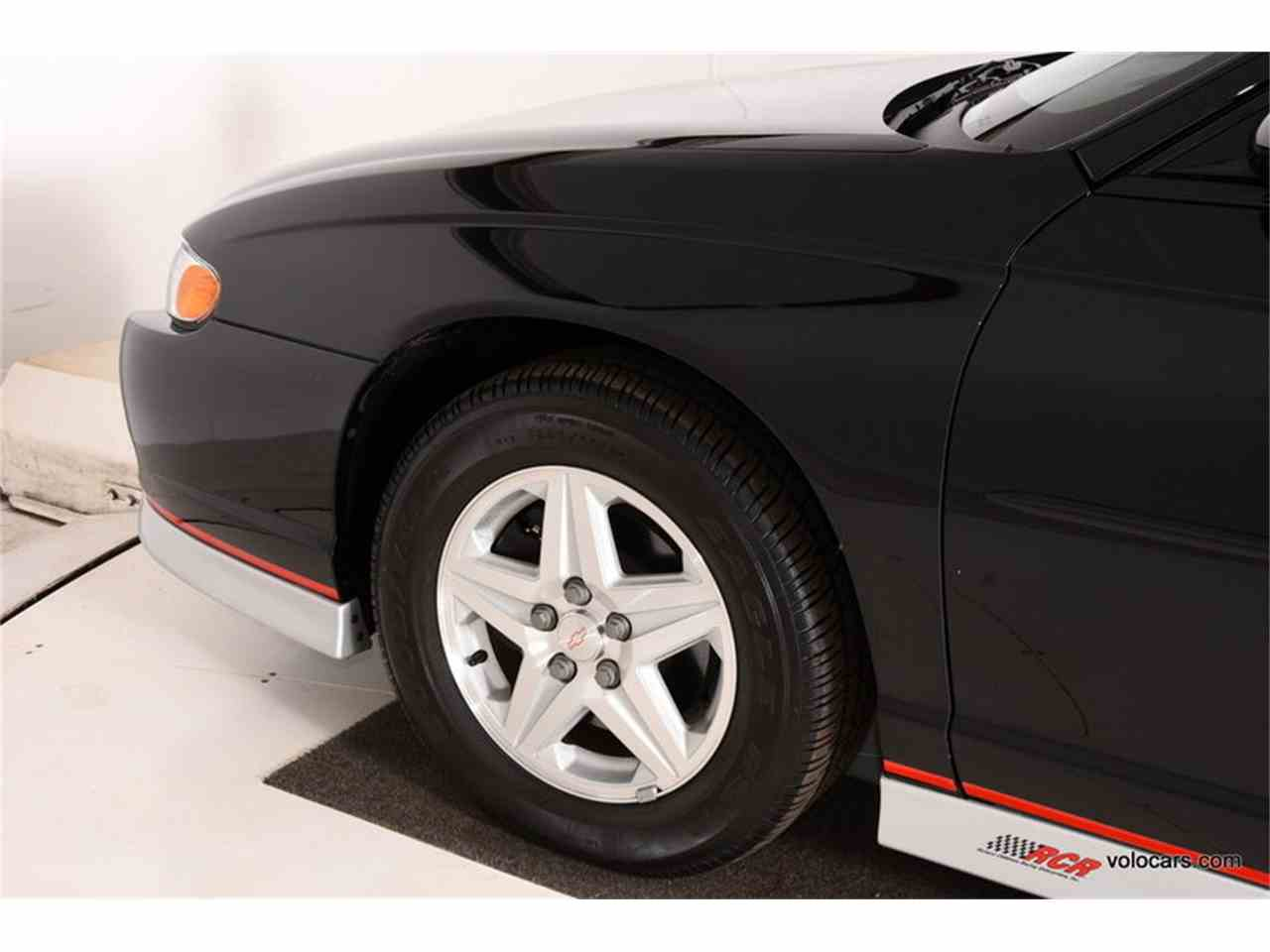 Large Picture of '02 Chevrolet Monte Carlo SS Offered by Volo Auto Museum - MZ7T