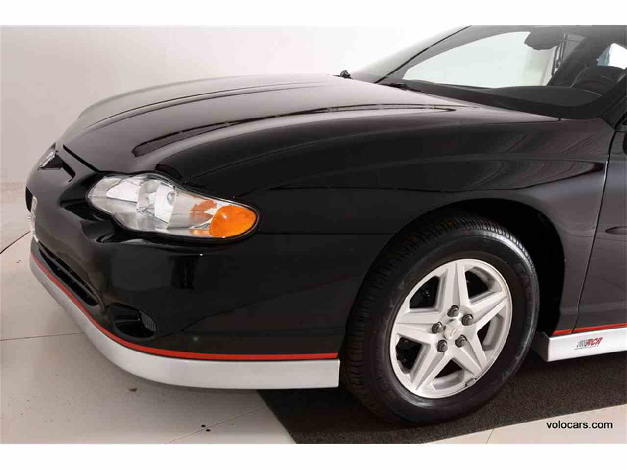 Large Picture of 2002 Chevrolet Monte Carlo SS located in Illinois - $21,998.00 Offered by Volo Auto Museum - MZ7T