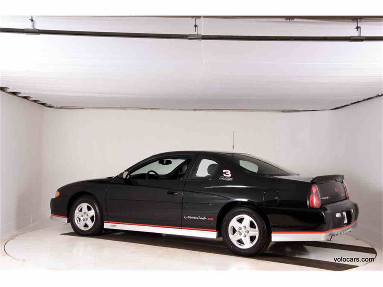 Large Picture of 2002 Chevrolet Monte Carlo SS located in Illinois - MZ7T