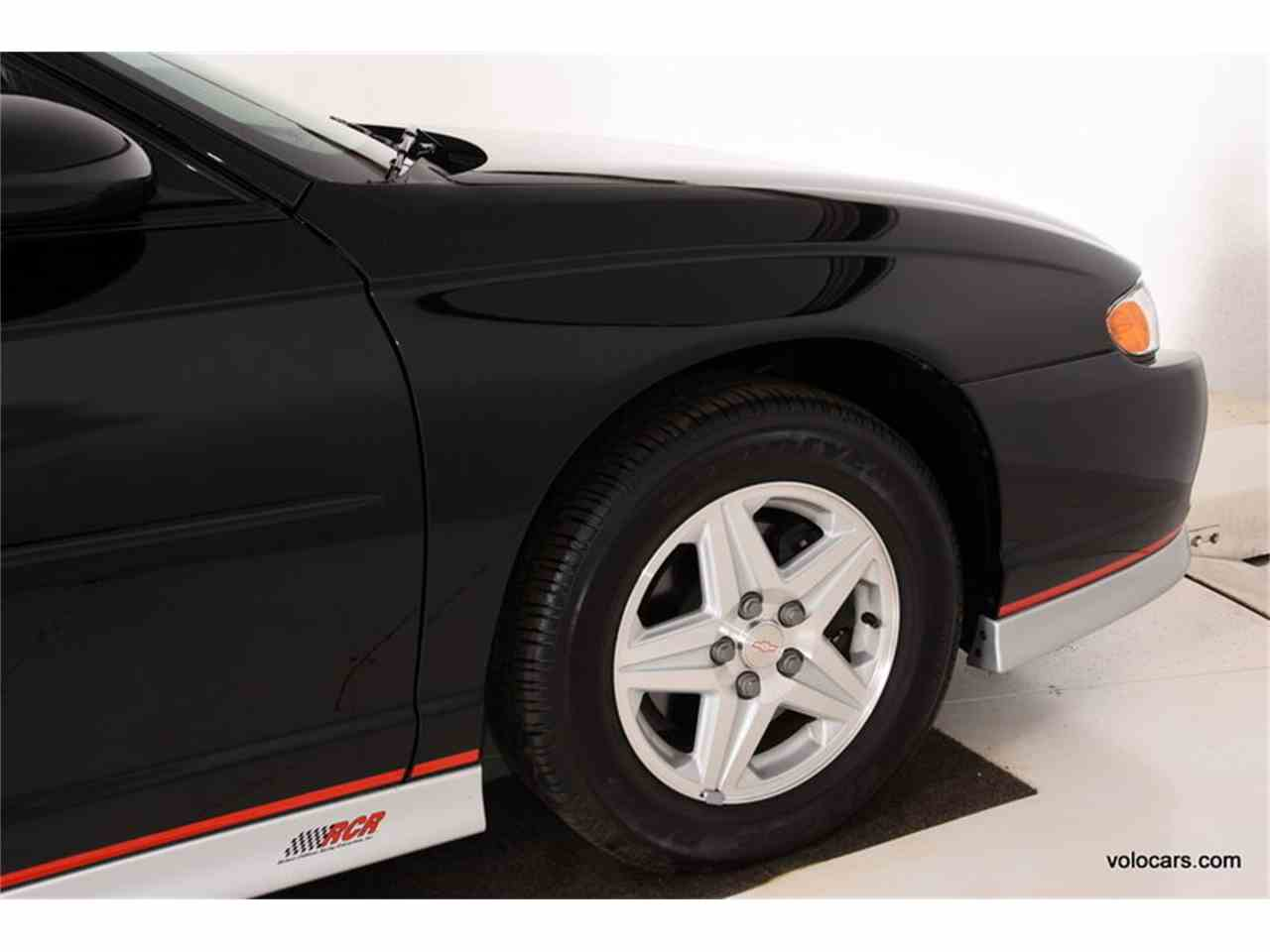 Large Picture of 2002 Chevrolet Monte Carlo SS Offered by Volo Auto Museum - MZ7T