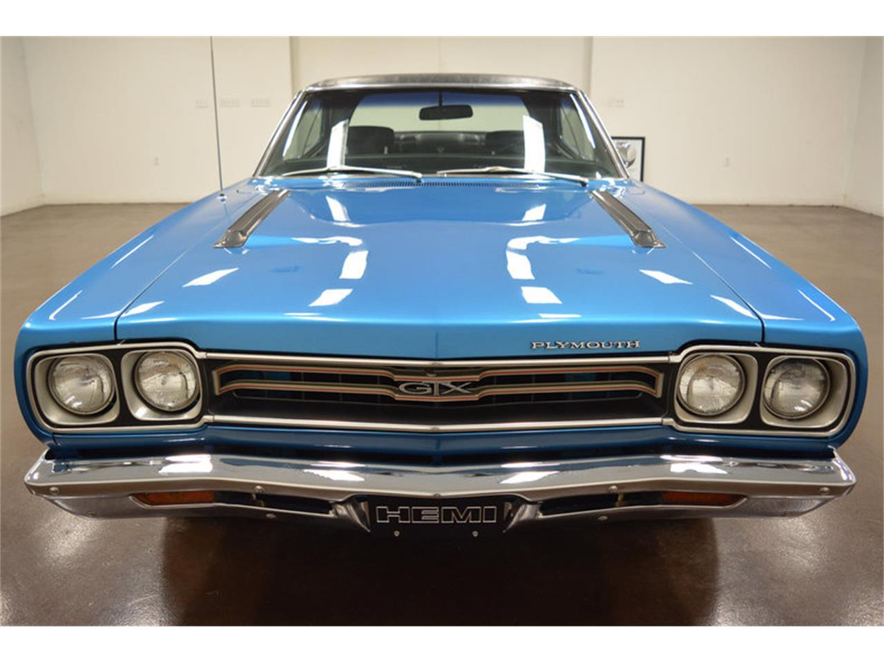 Large Picture of Classic '69 GTX - MZ7Z