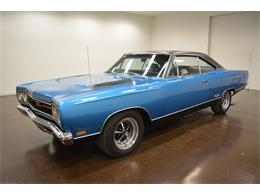 Picture of Classic '69 Plymouth GTX located in Texas Offered by Classic Car Liquidators - MZ7Z