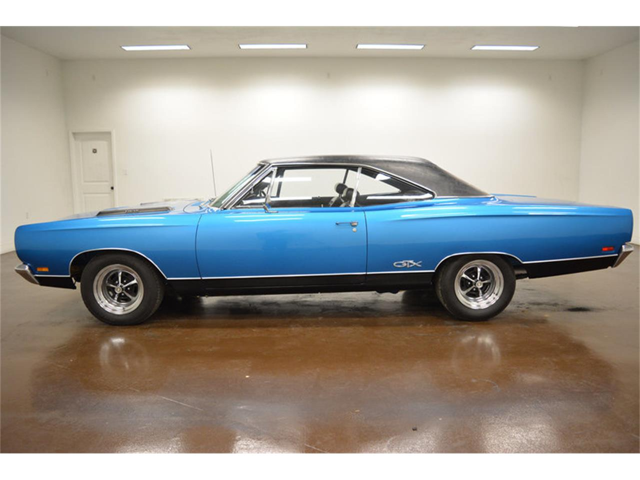 Large Picture of Classic '69 GTX located in Texas - MZ7Z