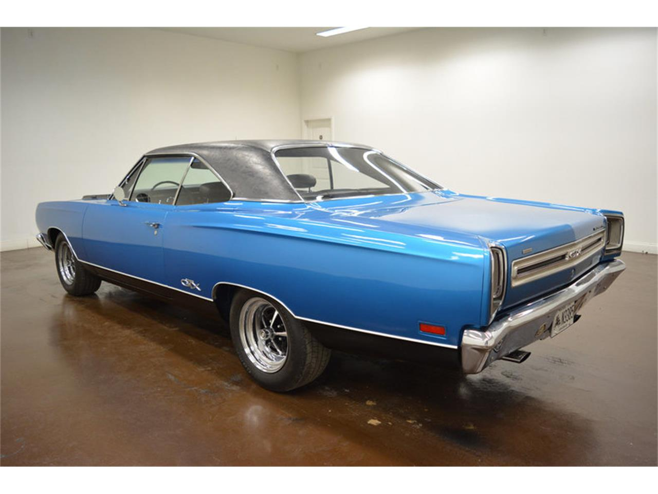 Large Picture of '69 GTX located in Sherman Texas - $72,999.00 - MZ7Z