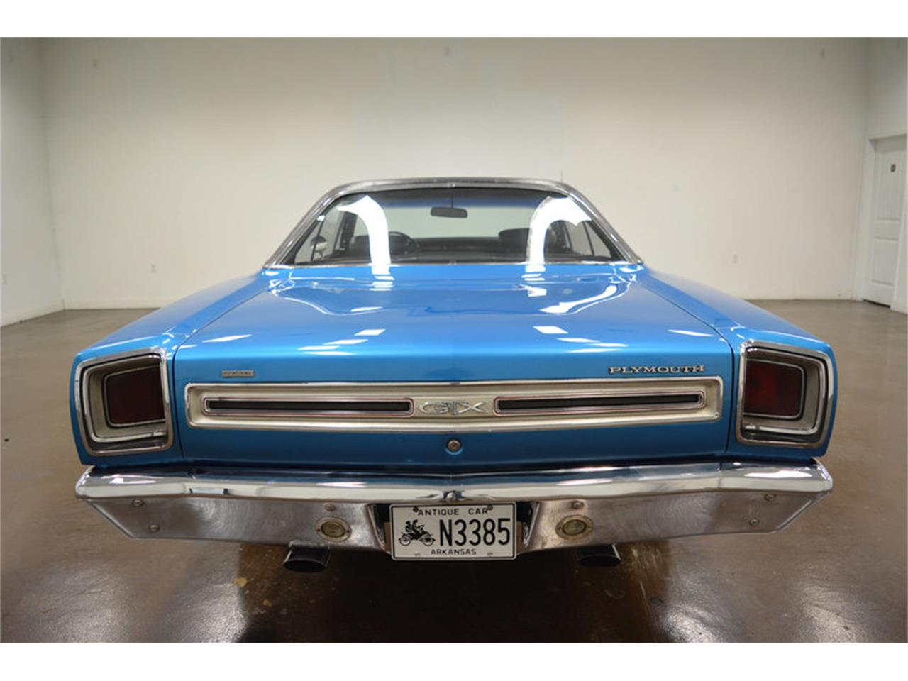 Large Picture of '69 GTX - $72,999.00 Offered by Classic Car Liquidators - MZ7Z