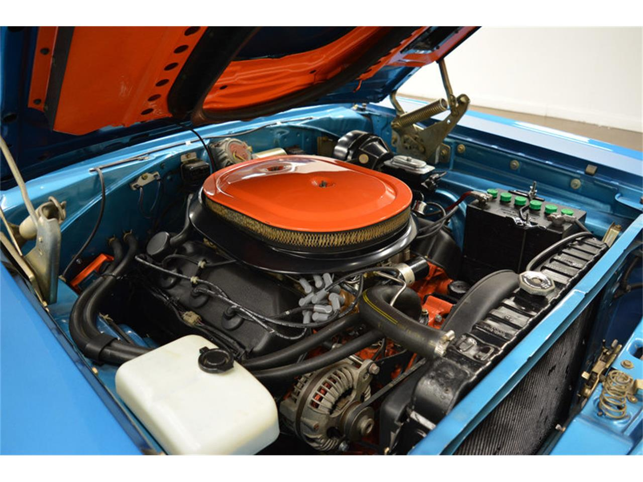 Large Picture of 1969 GTX located in Sherman Texas - MZ7Z