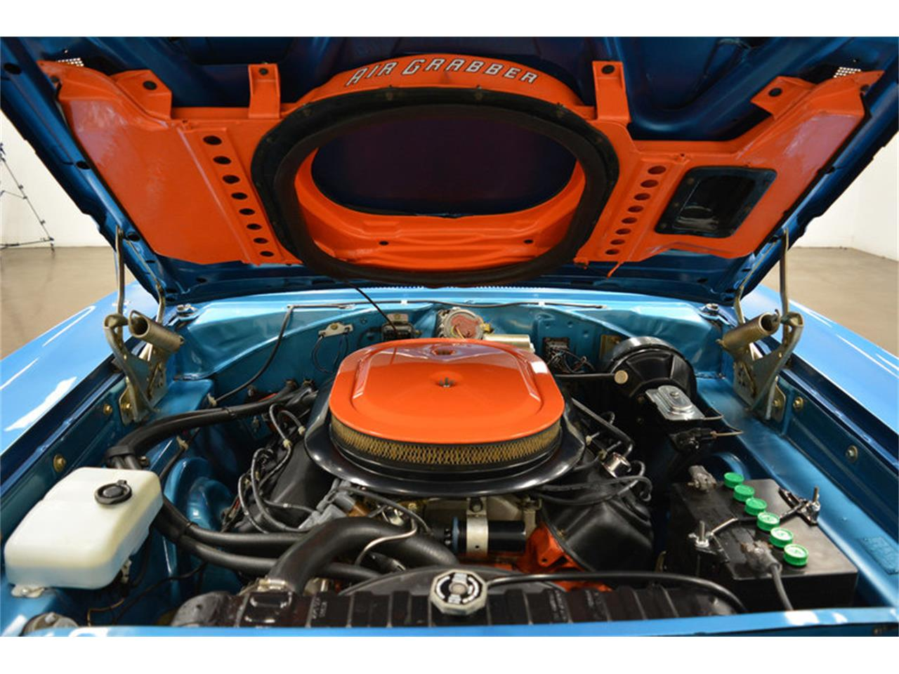 Large Picture of 1969 GTX located in Sherman Texas - $72,999.00 Offered by Classic Car Liquidators - MZ7Z