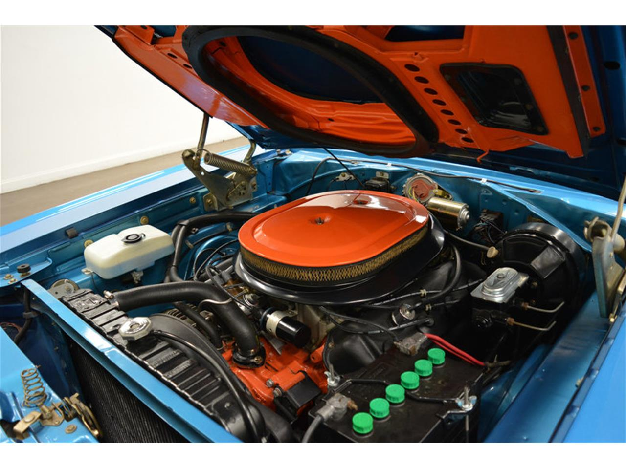 Large Picture of Classic '69 GTX located in Sherman Texas - $72,999.00 - MZ7Z