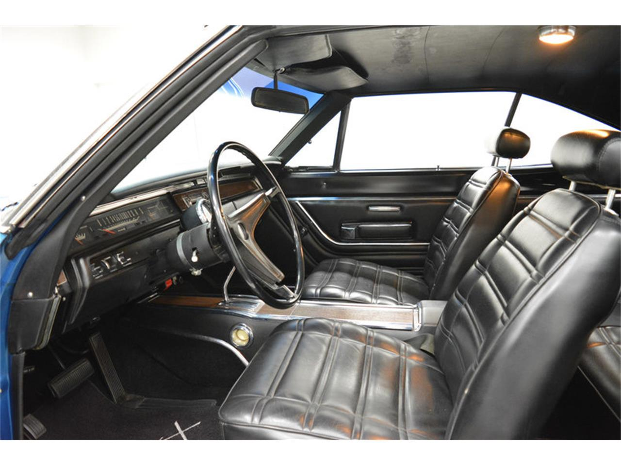 Large Picture of Classic 1969 Plymouth GTX - $72,999.00 Offered by Classic Car Liquidators - MZ7Z