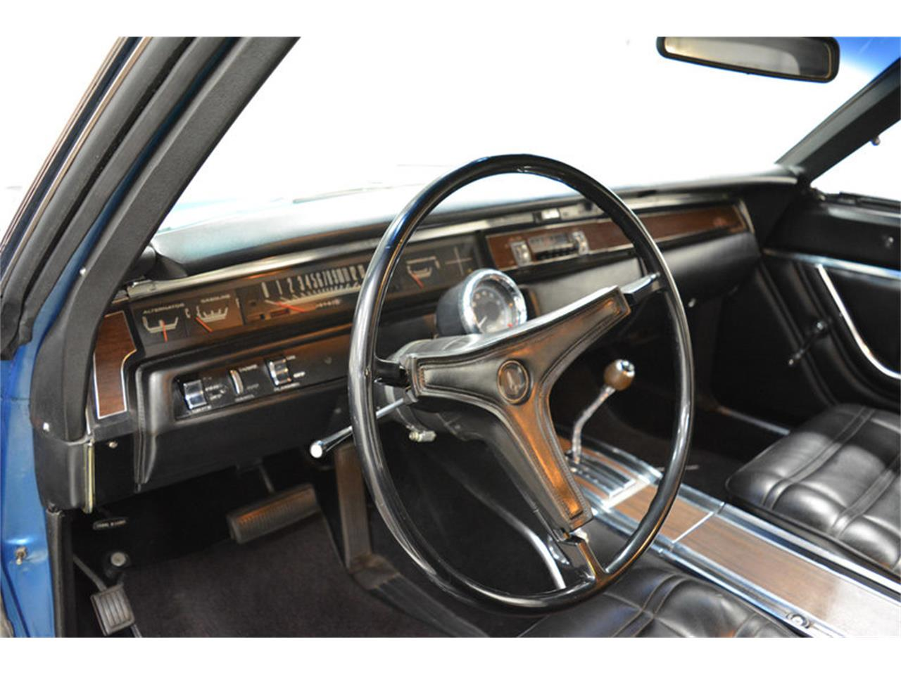 Large Picture of '69 GTX - $72,999.00 - MZ7Z