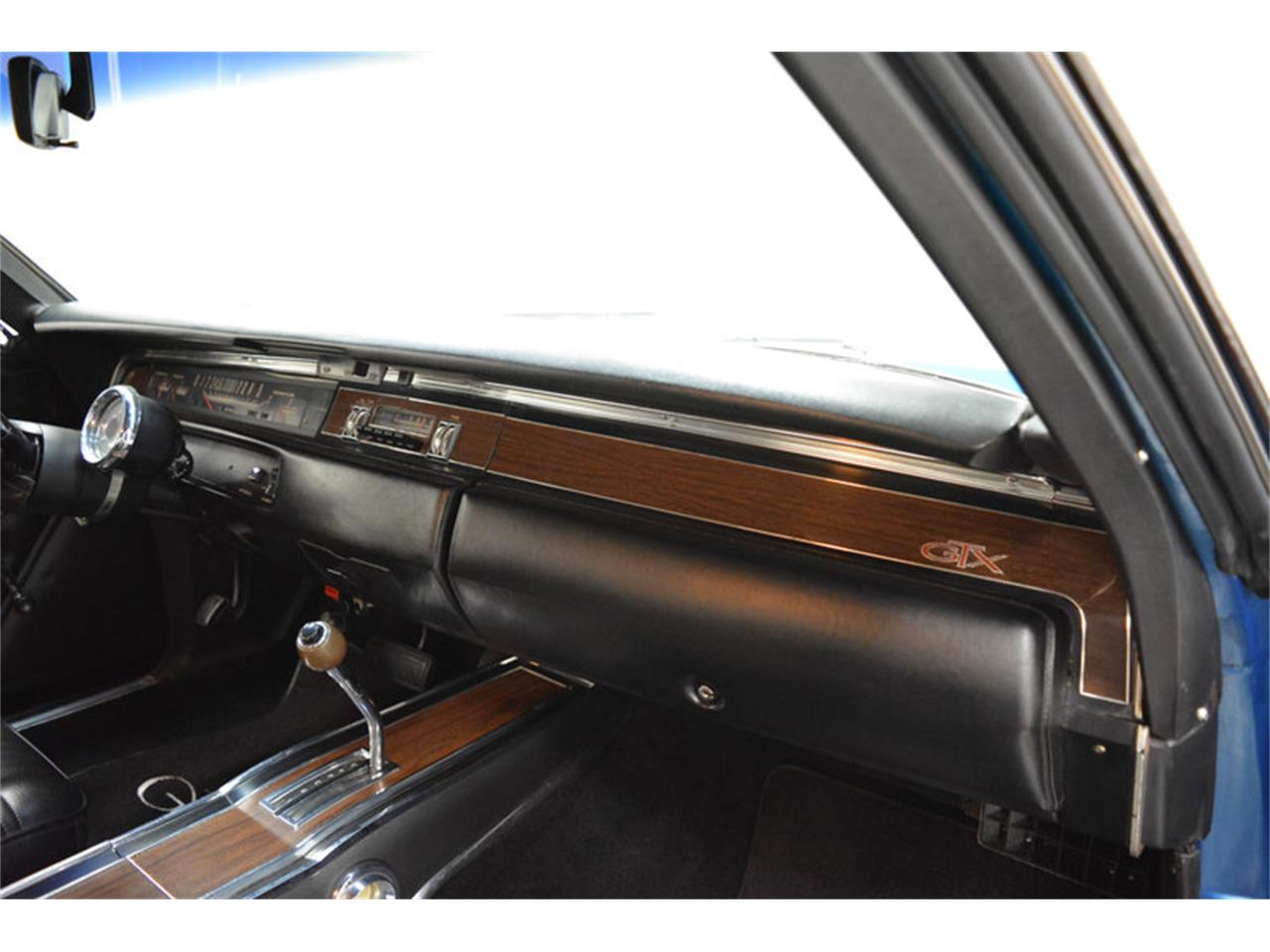 Large Picture of Classic '69 Plymouth GTX Offered by Classic Car Liquidators - MZ7Z