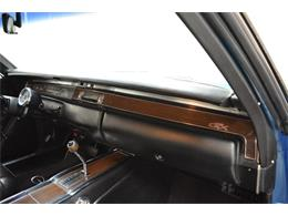 Picture of 1969 Plymouth GTX - $72,999.00 Offered by Classic Car Liquidators - MZ7Z