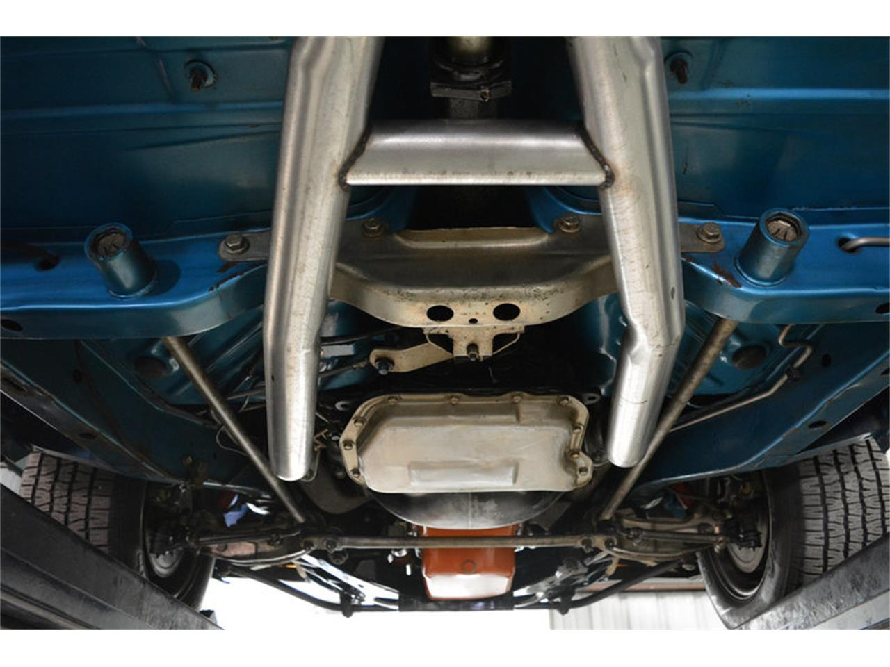 Large Picture of Classic '69 GTX located in Texas Offered by Classic Car Liquidators - MZ7Z