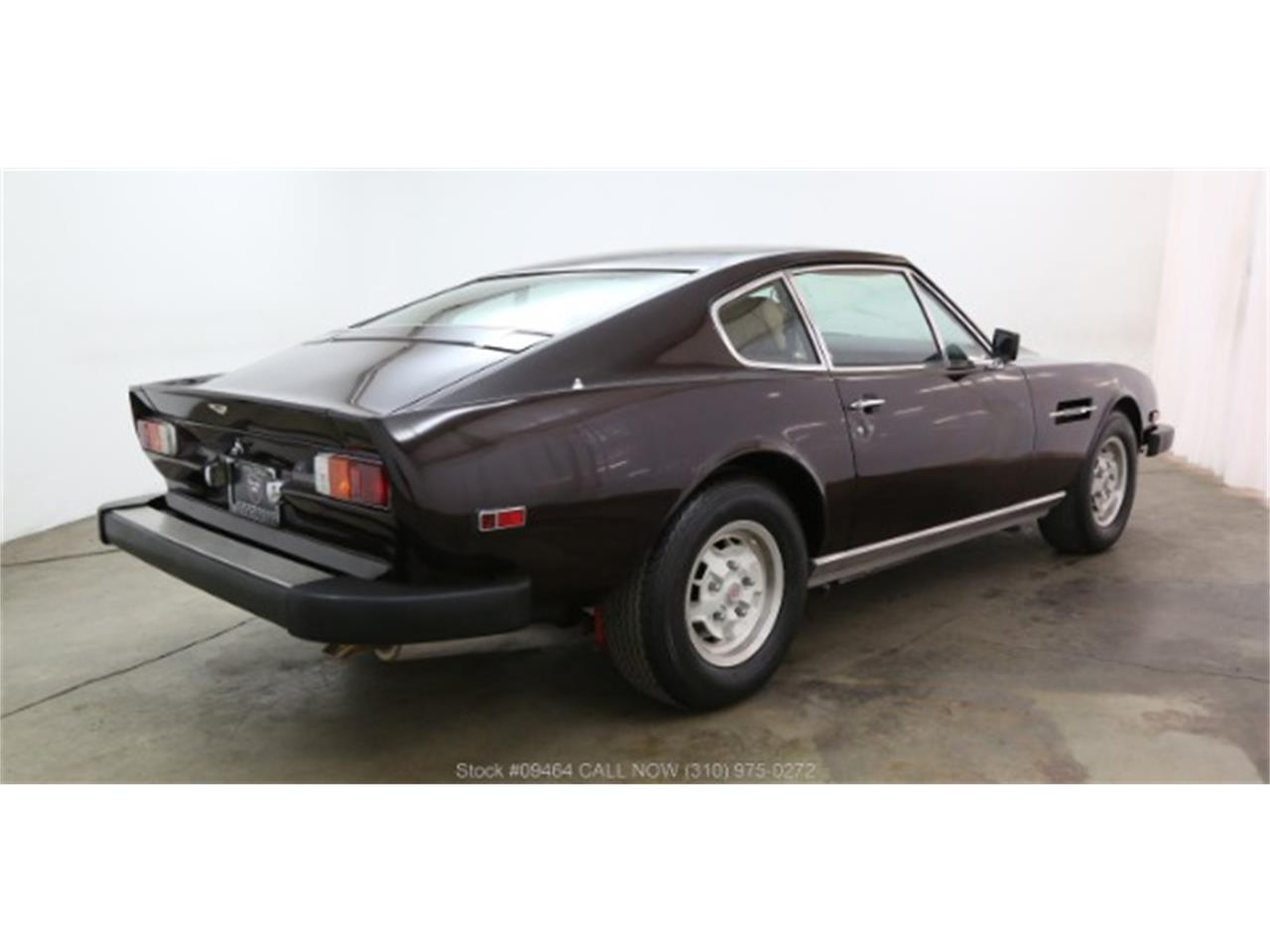 Large Picture of 1982 Aston Martin V8 located in Beverly Hills California Offered by Beverly Hills Car Club - MZ81