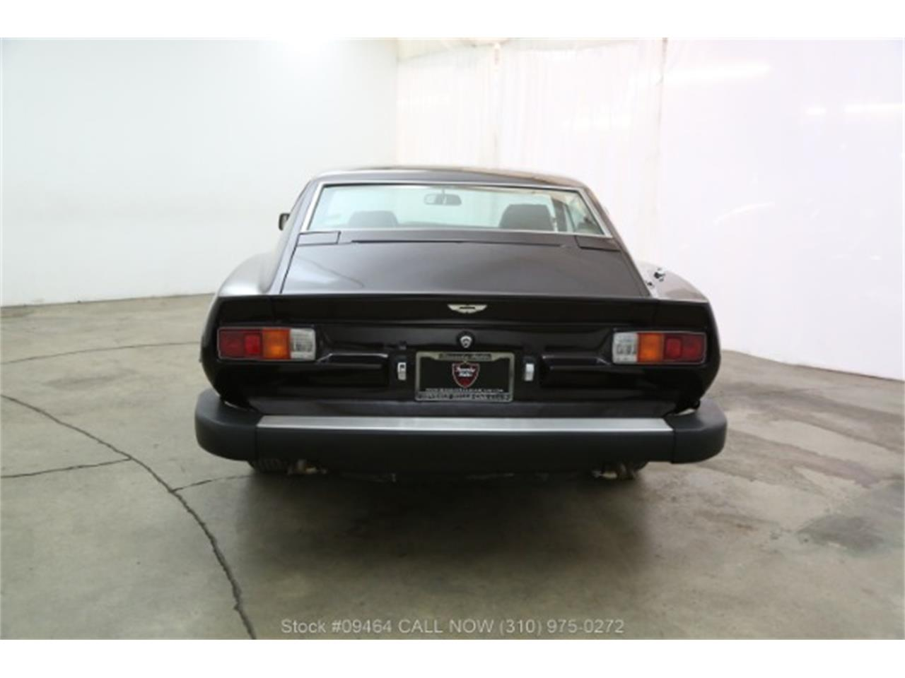 Large Picture of '82 V8 located in California - $108,500.00 - MZ81
