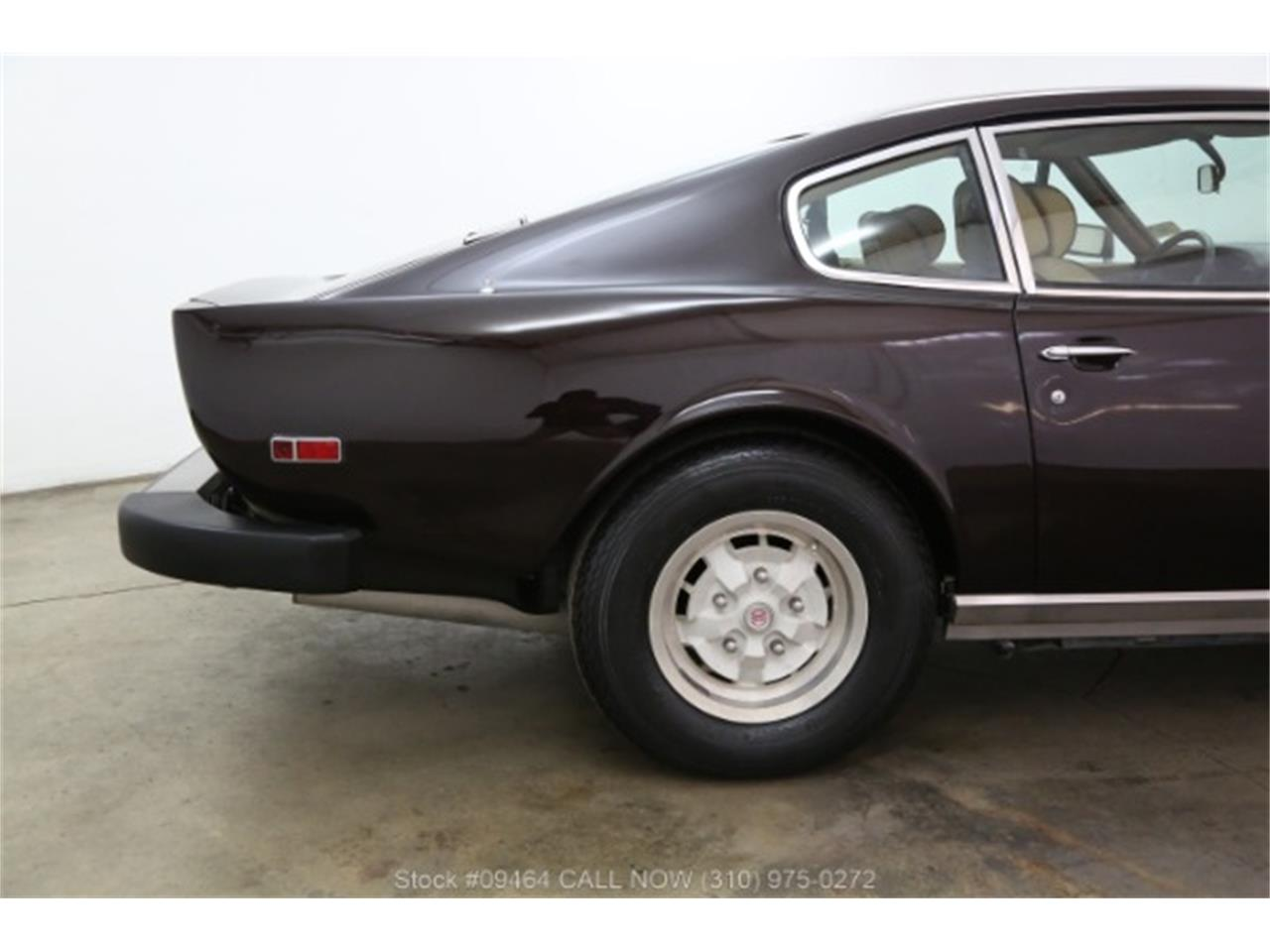 Large Picture of '82 Aston Martin V8 - $108,500.00 - MZ81