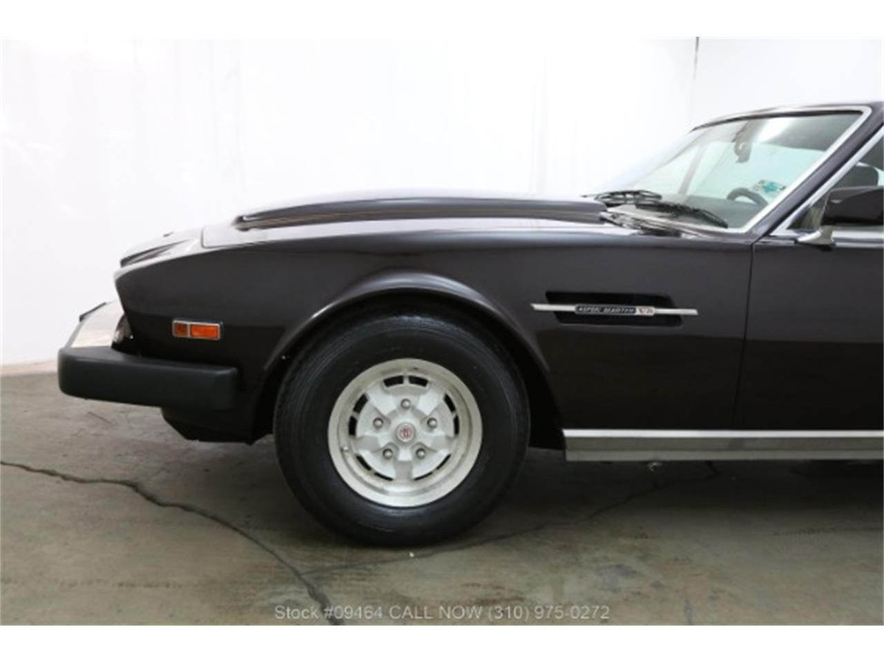 Large Picture of 1982 Aston Martin V8 - $108,500.00 - MZ81