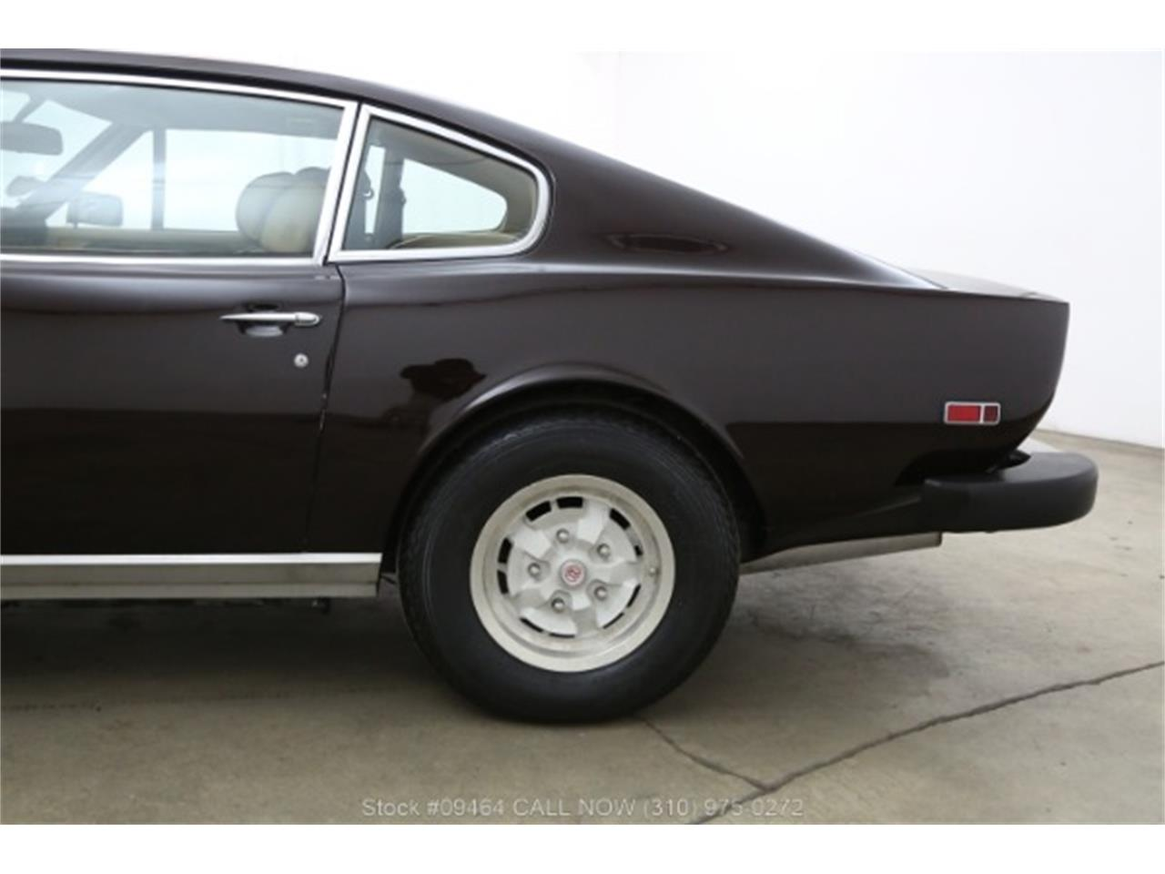 Large Picture of '82 Aston Martin V8 located in California Offered by Beverly Hills Car Club - MZ81