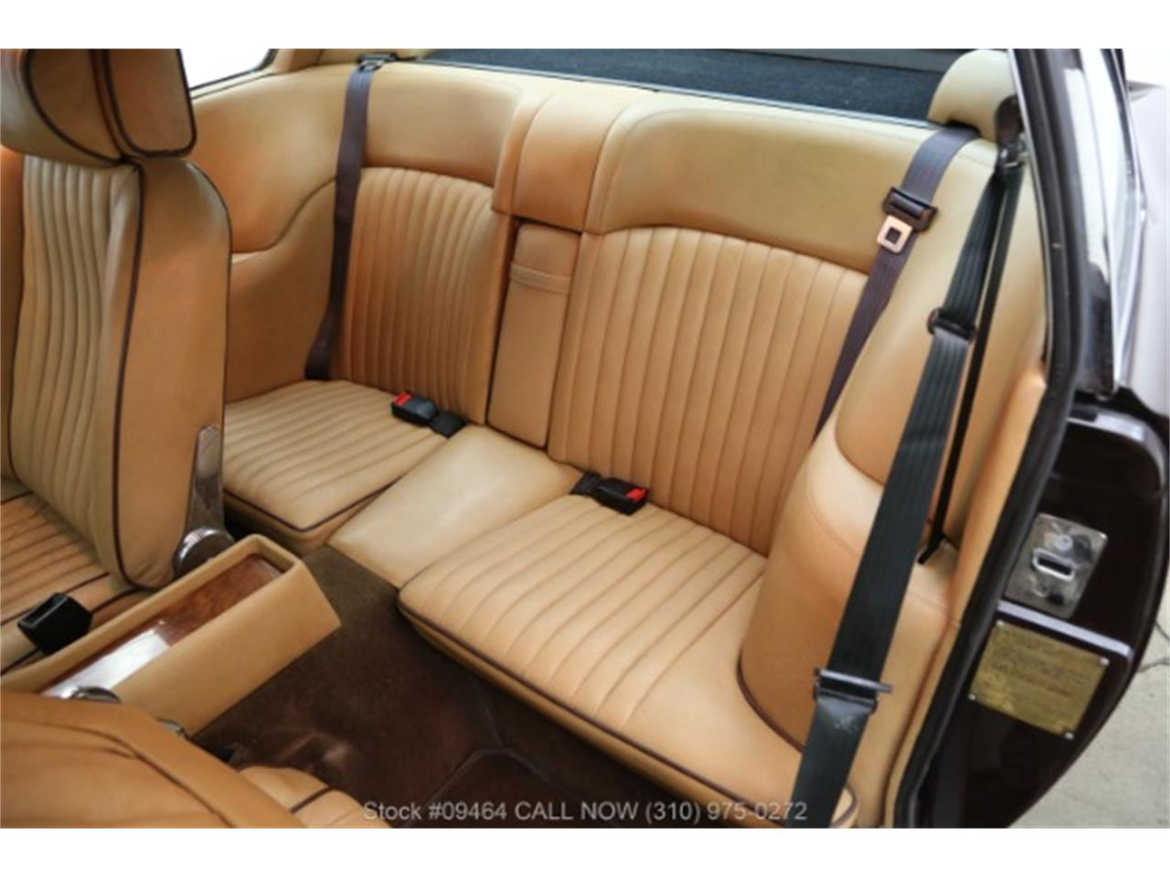 Large Picture of '82 V8 located in California - $108,500.00 Offered by Beverly Hills Car Club - MZ81