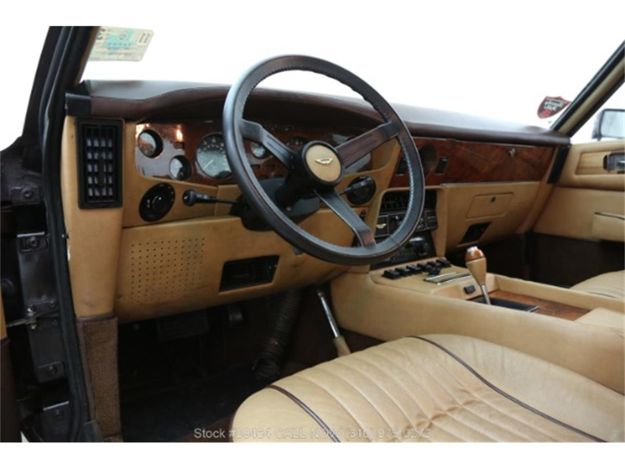 Large Picture of 1982 Aston Martin V8 located in California - $108,500.00 - MZ81