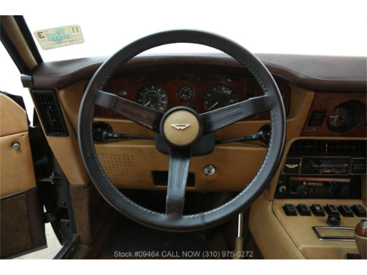 Large Picture of 1982 V8 located in Beverly Hills California Offered by Beverly Hills Car Club - MZ81