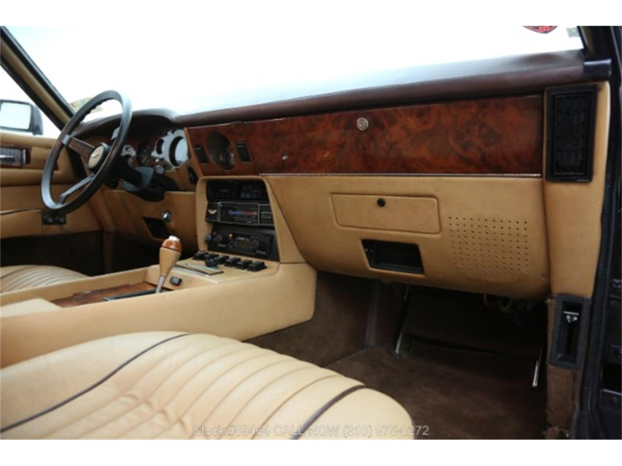 Large Picture of 1982 Aston Martin V8 Offered by Beverly Hills Car Club - MZ81
