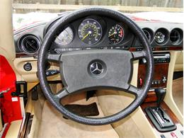 Picture of '85 380SL - MZ86