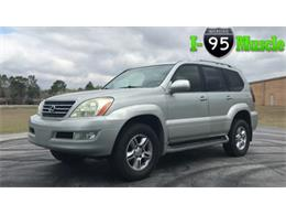 Picture of '03 GX470 - MZ88