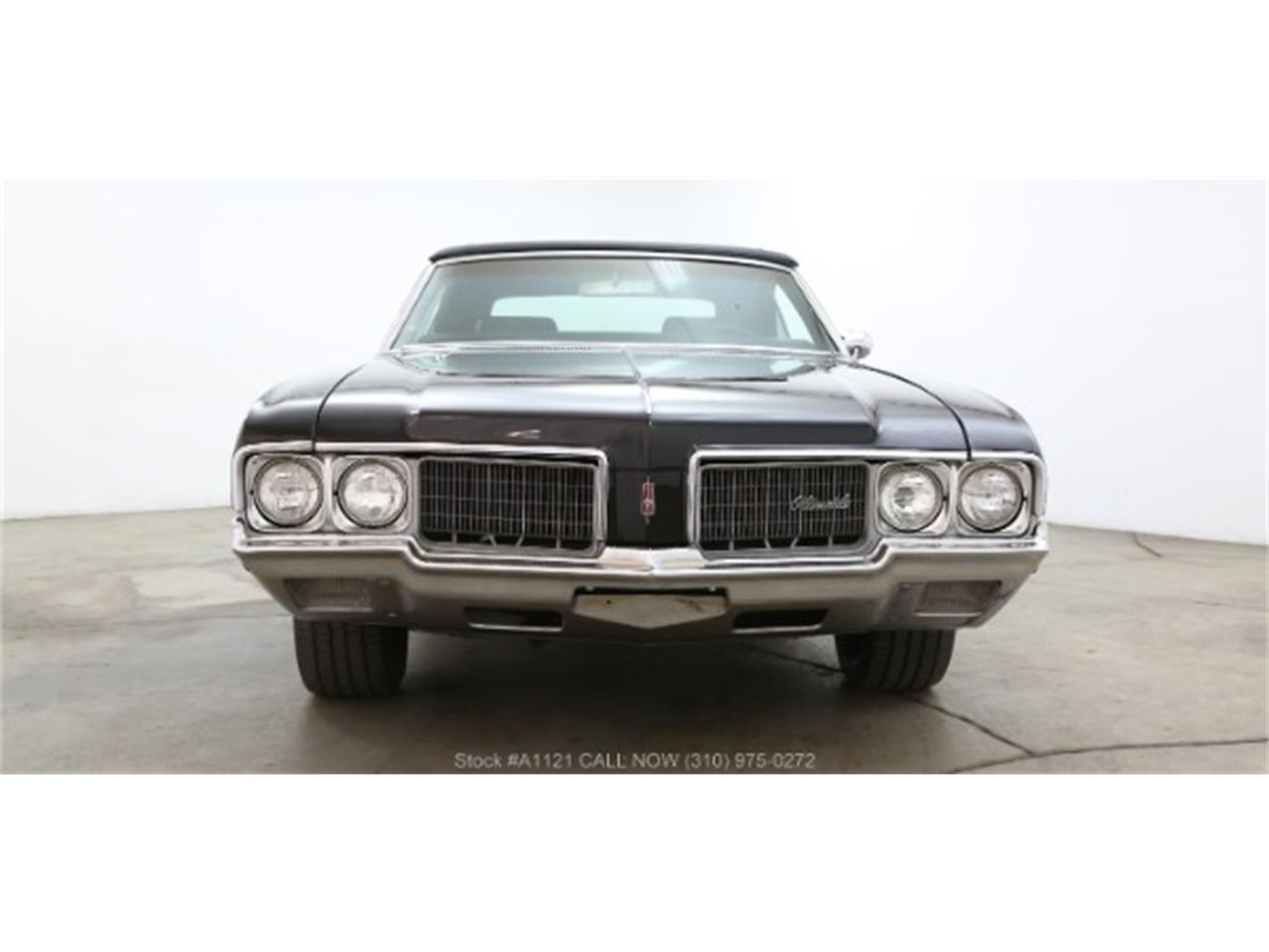 Large Picture of '70 Cutlass located in Beverly Hills California - $21,500.00 - MZ8B