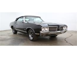 Picture of 1970 Oldsmobile Cutlass located in California - MZ8B