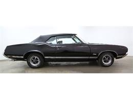 Picture of '70 Oldsmobile Cutlass - $21,500.00 Offered by Beverly Hills Car Club - MZ8B
