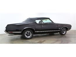 Picture of 1970 Oldsmobile Cutlass located in Beverly Hills California - $21,500.00 Offered by Beverly Hills Car Club - MZ8B
