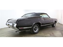 Picture of Classic 1970 Oldsmobile Cutlass located in Beverly Hills California - MZ8B