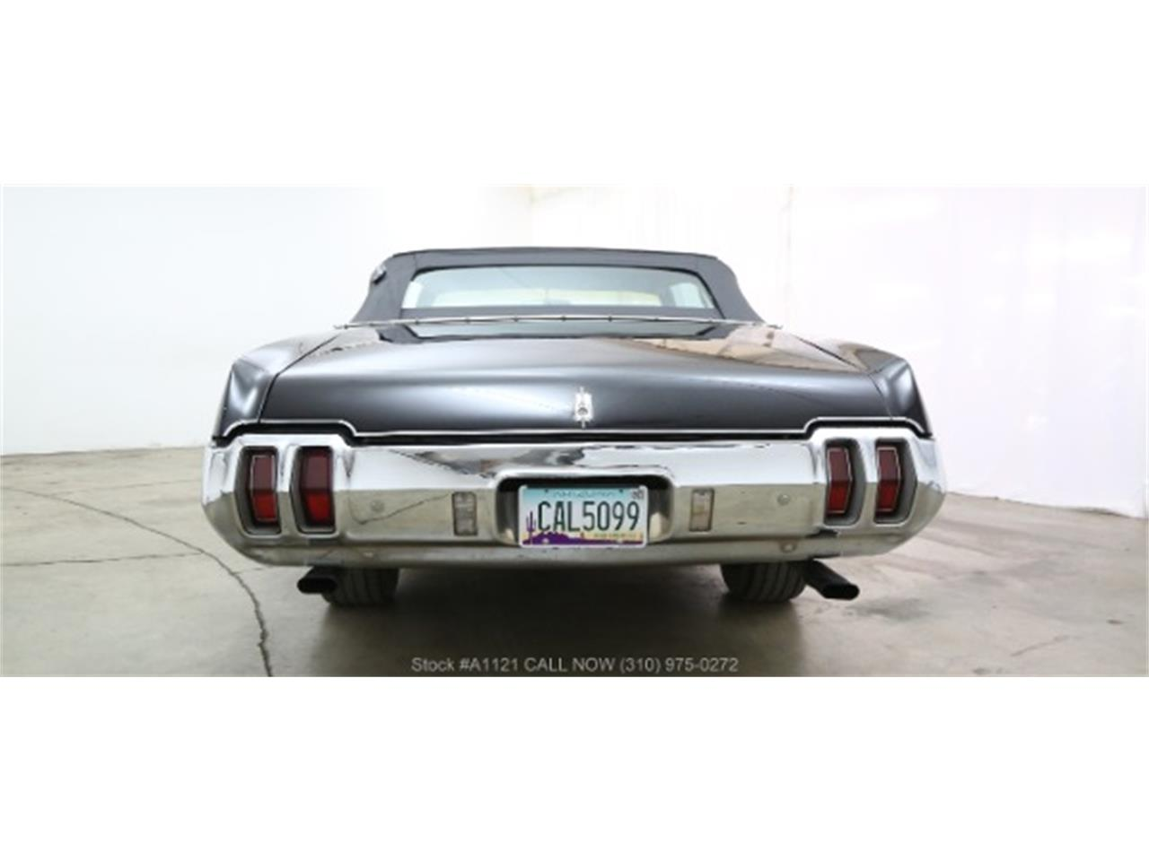 Large Picture of '70 Oldsmobile Cutlass located in Beverly Hills California - $21,500.00 Offered by Beverly Hills Car Club - MZ8B
