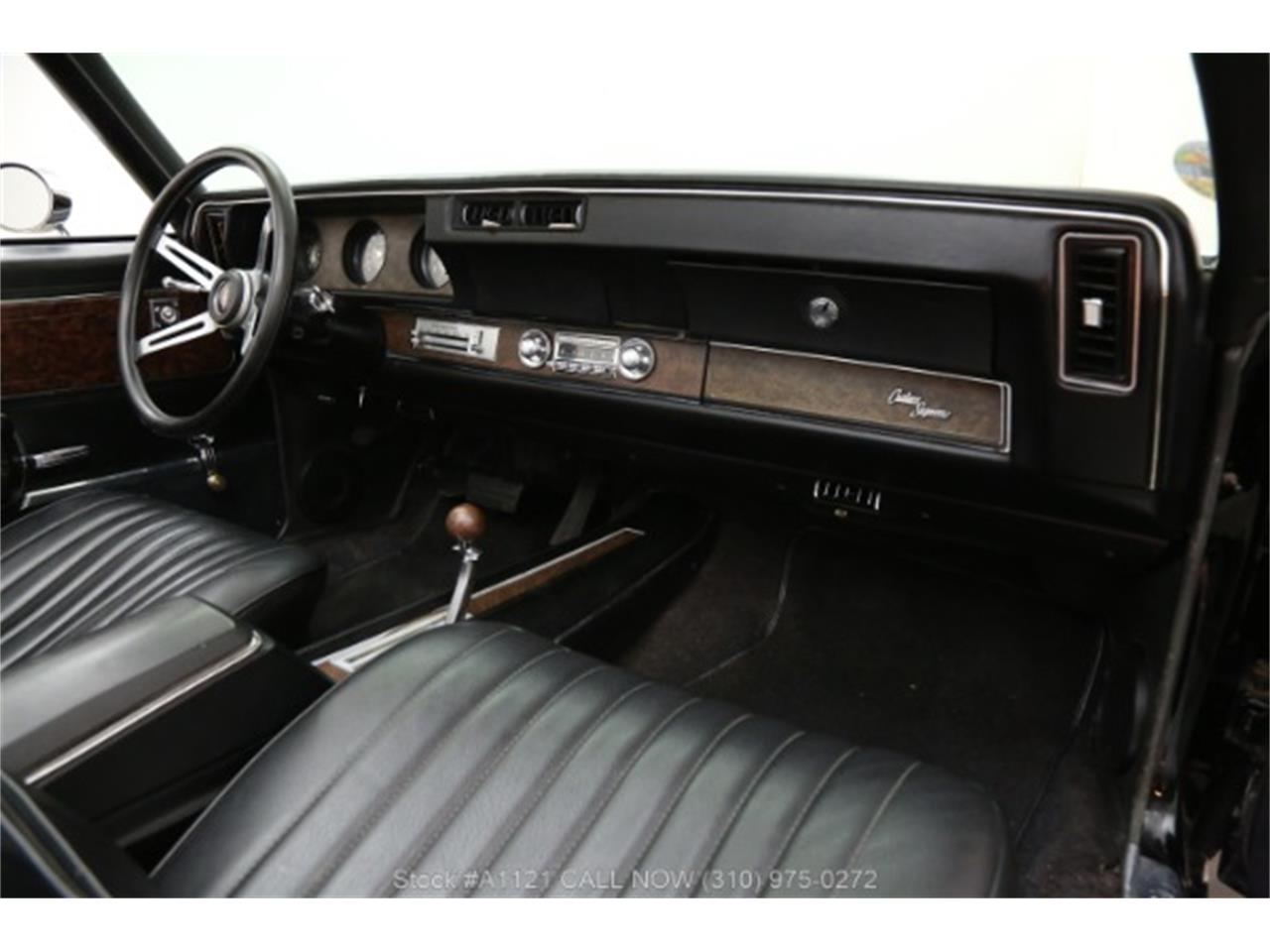 Large Picture of '70 Oldsmobile Cutlass - $21,500.00 - MZ8B