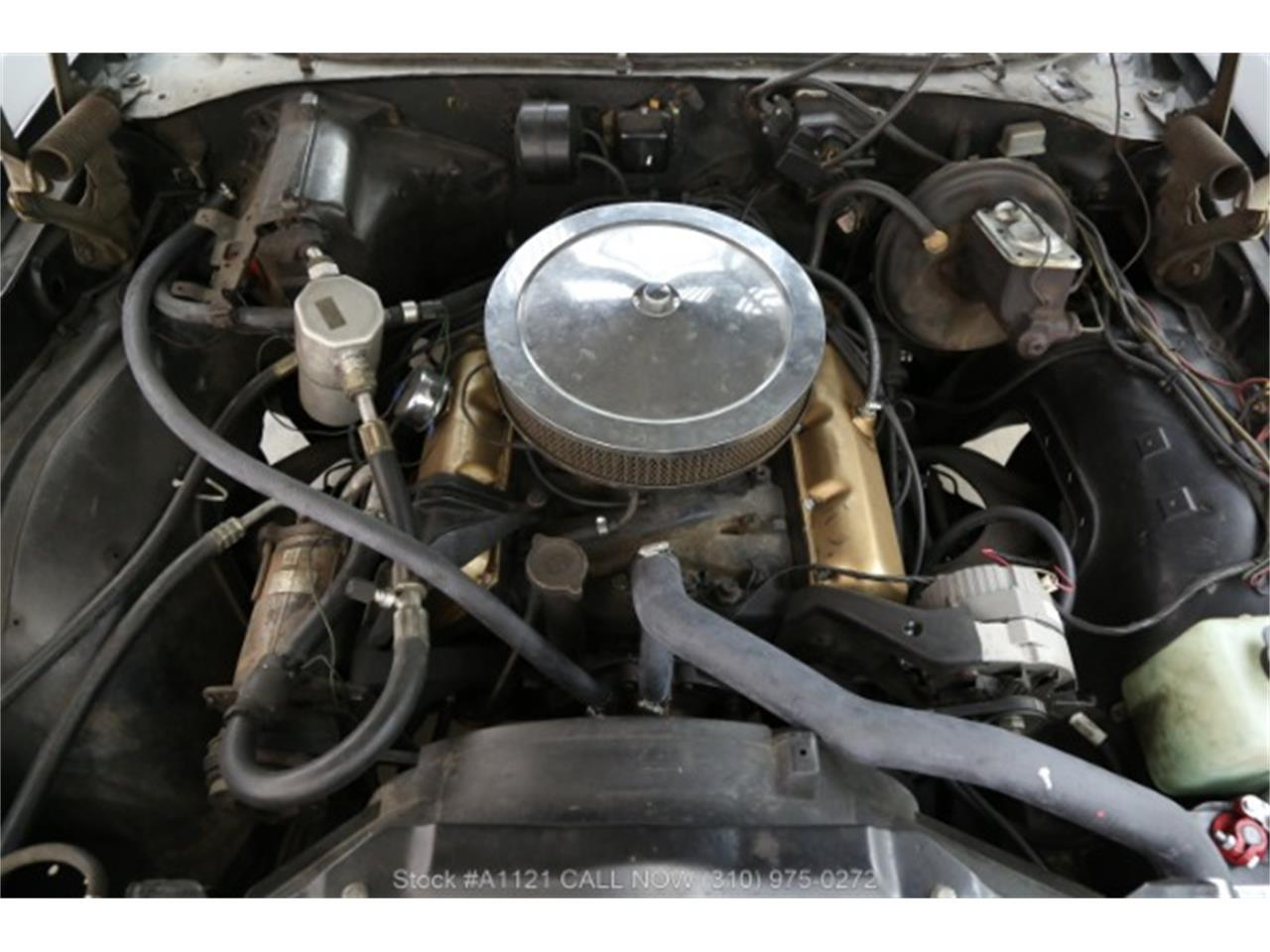 Large Picture of '70 Cutlass - $21,500.00 - MZ8B