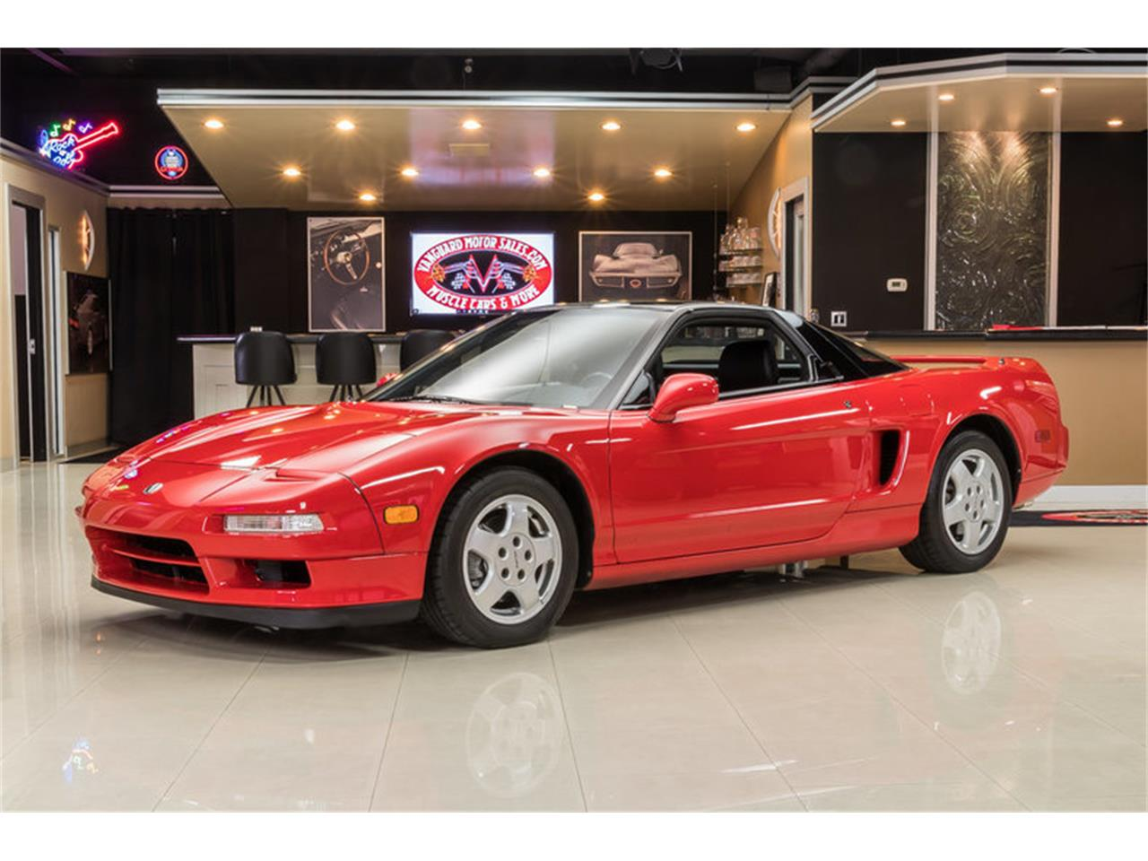 Large Picture of '92 Acura NSX located in Plymouth Michigan - $69,900.00 Offered by Vanguard Motor Sales - MZ8C