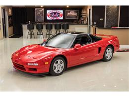 Picture of '92 NSX located in Michigan Offered by Vanguard Motor Sales - MZ8C