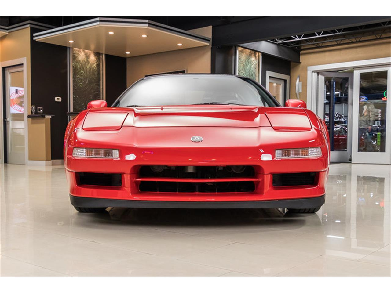 Large Picture of 1992 Acura NSX - $69,900.00 - MZ8C