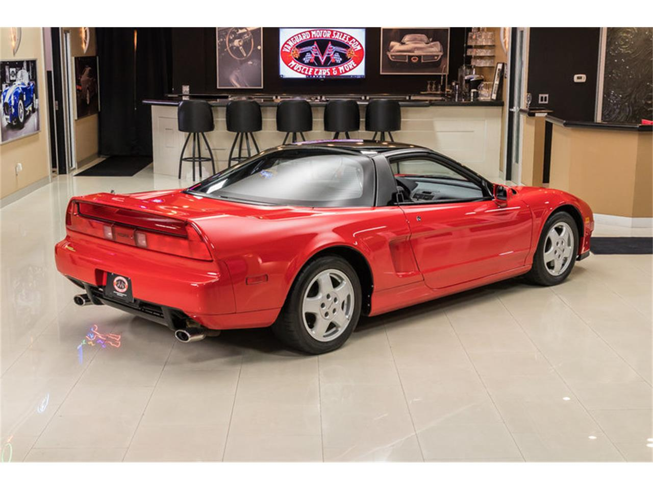 Large Picture of 1992 Acura NSX located in Plymouth Michigan - $69,900.00 - MZ8C