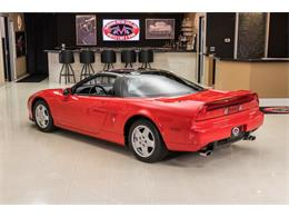 Picture of 1992 NSX located in Michigan - $69,900.00 Offered by Vanguard Motor Sales - MZ8C
