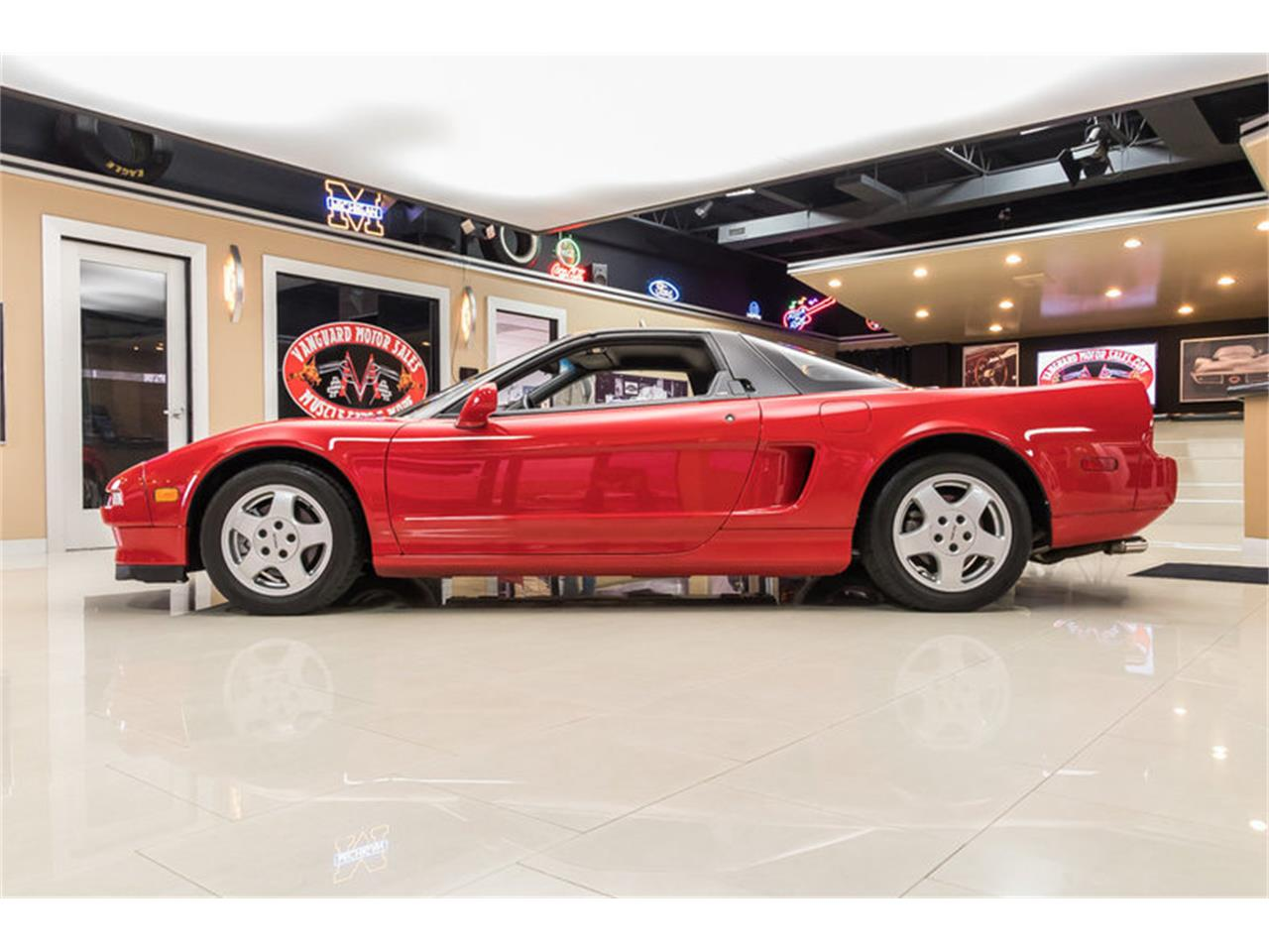 Large Picture of 1992 Acura NSX Offered by Vanguard Motor Sales - MZ8C