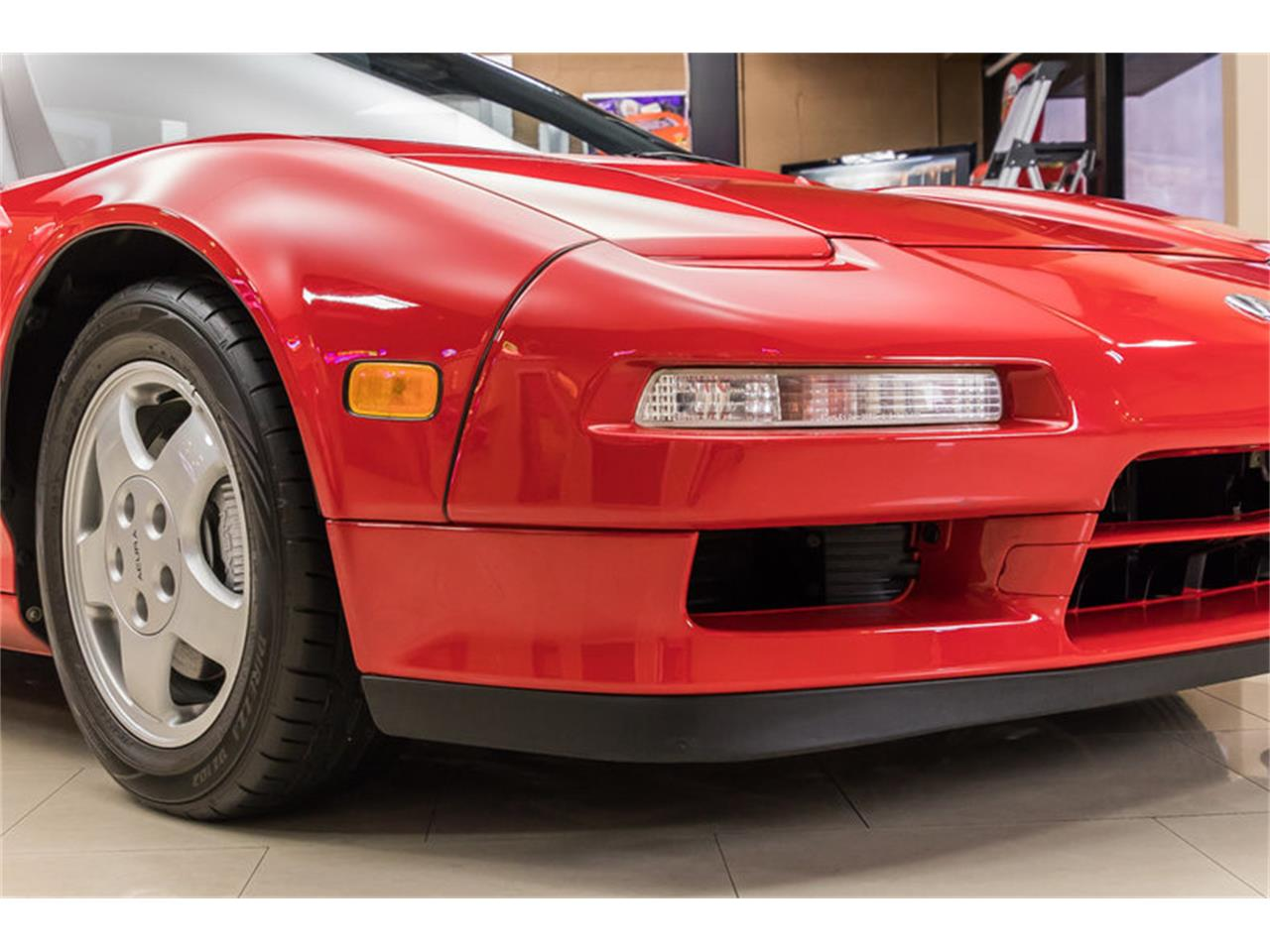 Large Picture of '92 NSX located in Michigan - $69,900.00 - MZ8C