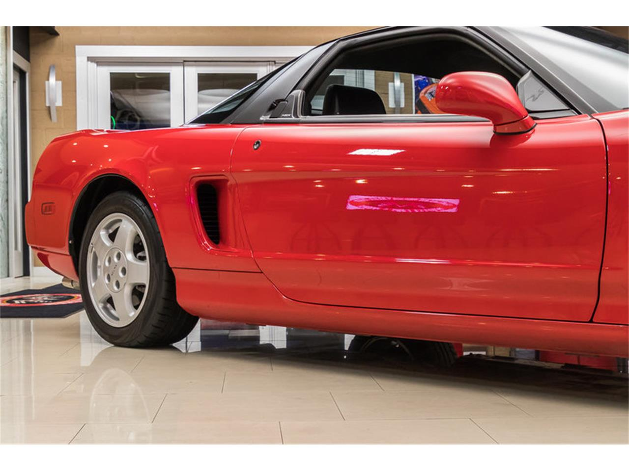 Large Picture of 1992 NSX - MZ8C