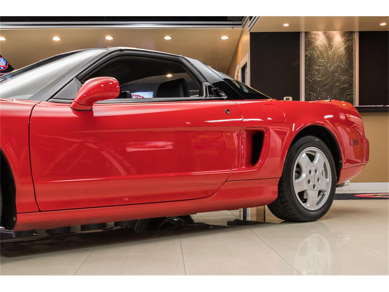 Large Picture of '92 Acura NSX - $69,900.00 Offered by Vanguard Motor Sales - MZ8C