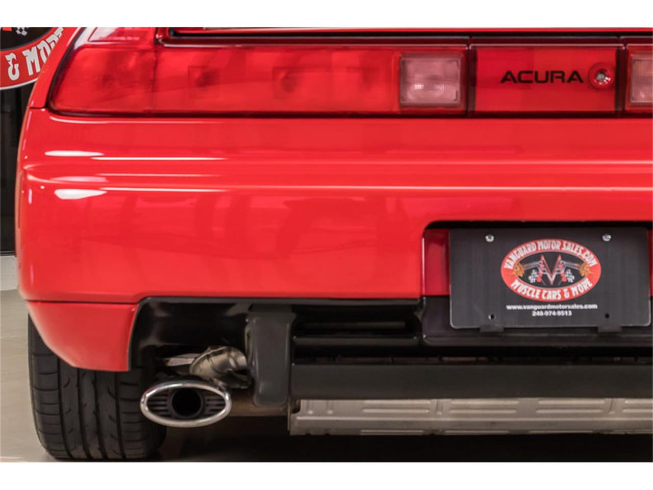 Large Picture of '92 NSX - $69,900.00 Offered by Vanguard Motor Sales - MZ8C