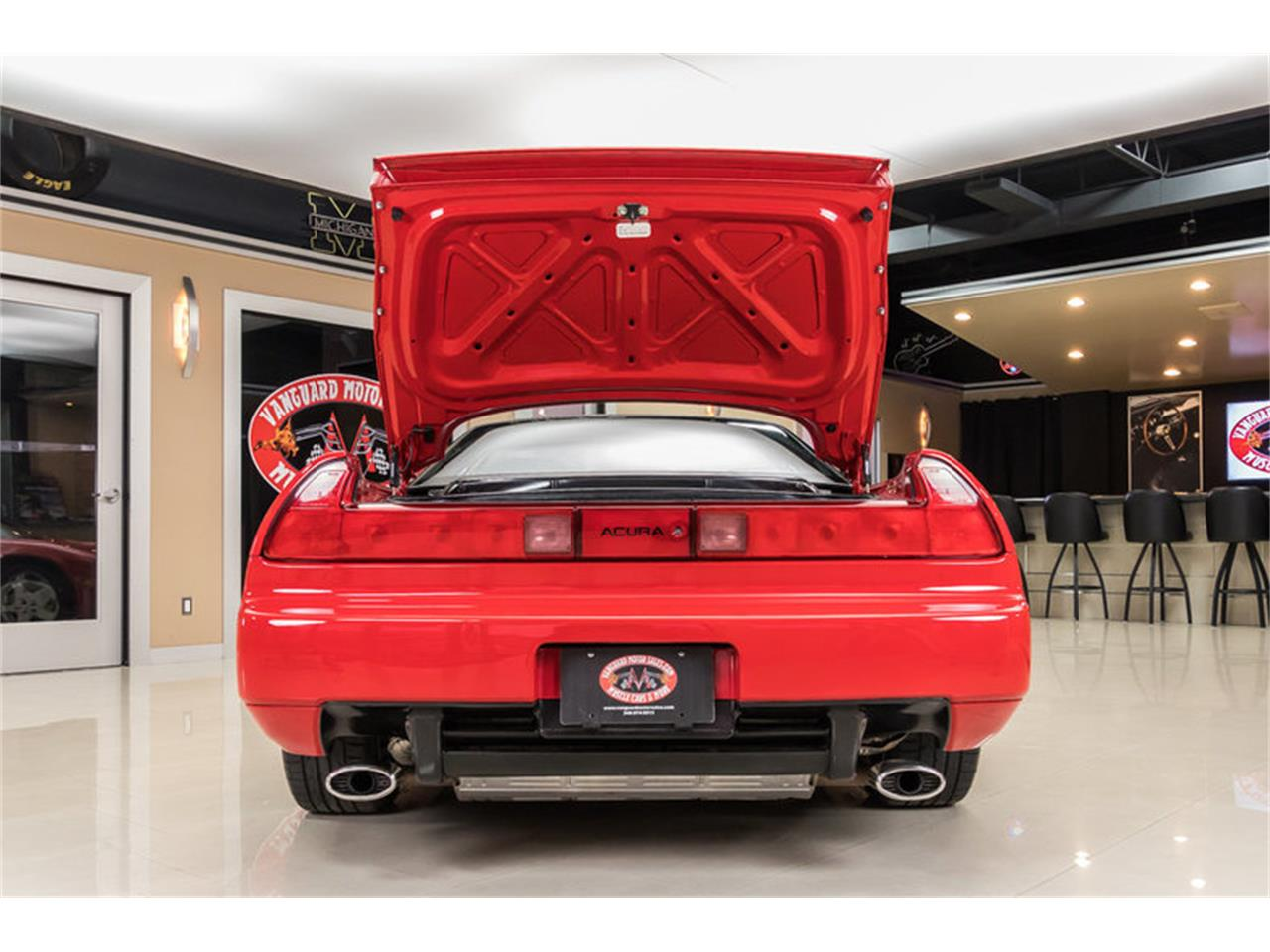 Large Picture of '92 Acura NSX located in Michigan - $69,900.00 - MZ8C